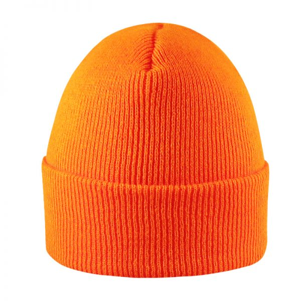 Knit Cuff Hat