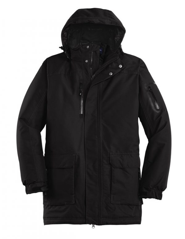 Heavy Winter Jacket