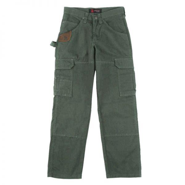 Wrangler Ranger Pants